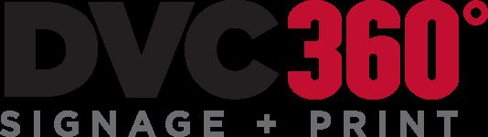 DVC360 Logo